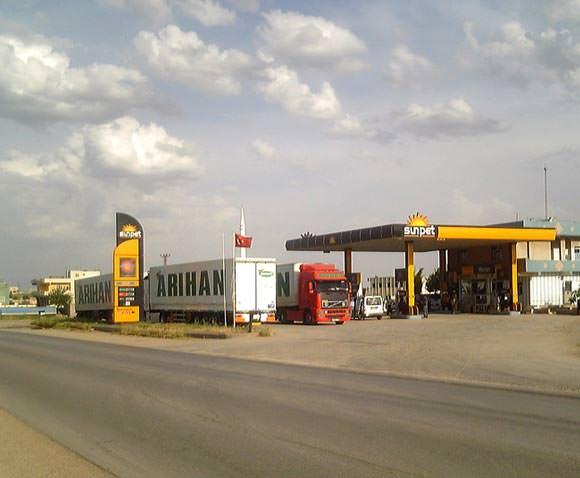 Murzan Petrol