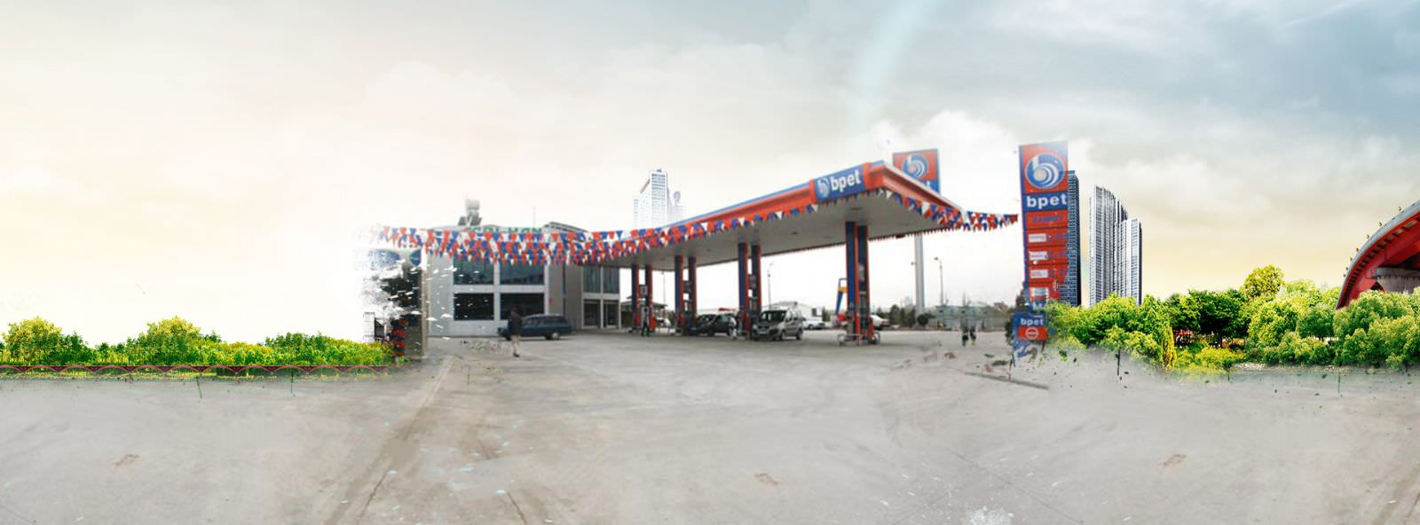 Zanpet Petrol